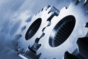 Manufacturing Natural Links