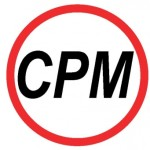 true meaning of cpm