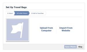 Cara Membuat Fanpage di facebook3