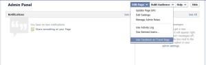Cara Membuat Fanpage di facebook5