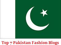 Top 7 Pakistan Fashion Blogs