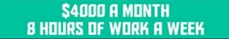4000 a month