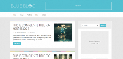 Blue-Blog-Blogger-Template-410x199