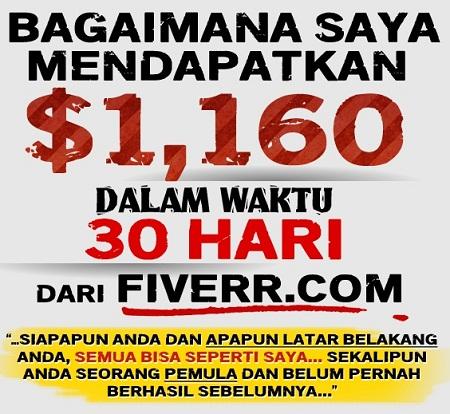 Lowongan Kerja Fiverr