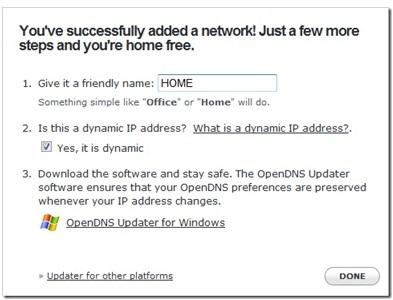 Melindungi Anak Online Pakai Open DNS 1