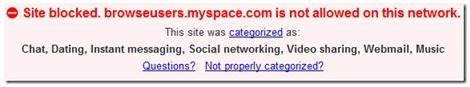 Melindungi Anak Online Pakai Open DNS 8