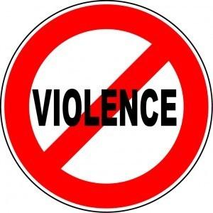 Risk of internet violence