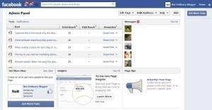 Cara Membuat Fanpage di facebook9