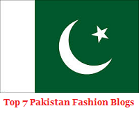 Top 7 Pakistan Fashion Blogs