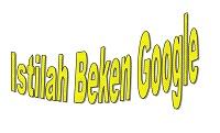 Istilah Beken Google