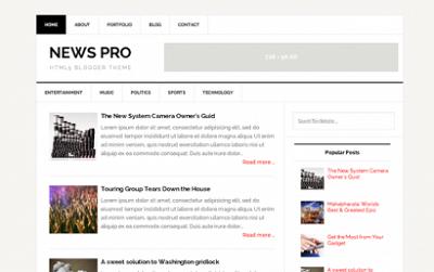 News-Pro-Responsive-Blogger-Template-410x258