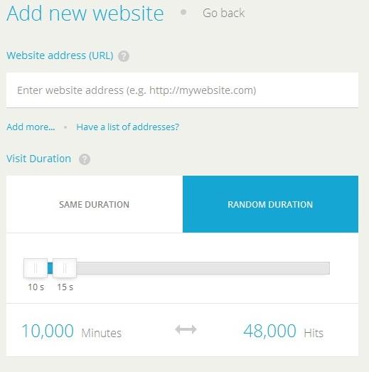 Meningkatkan Trafik Blog dengan Hitleap