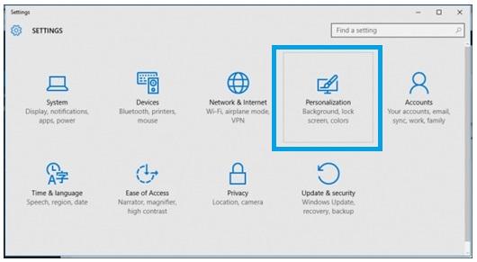 Hilangkan Iklan Pada Windows 10 Lock Screen 2