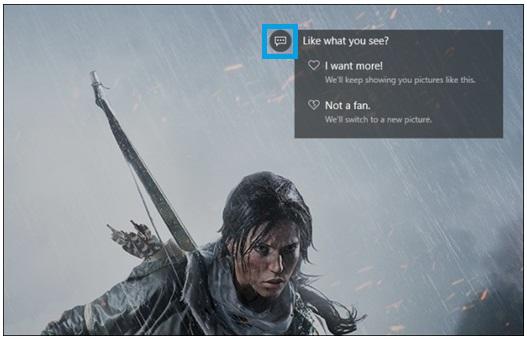 Hilangkan Iklan Pada Windows 10 Lock Screen 6