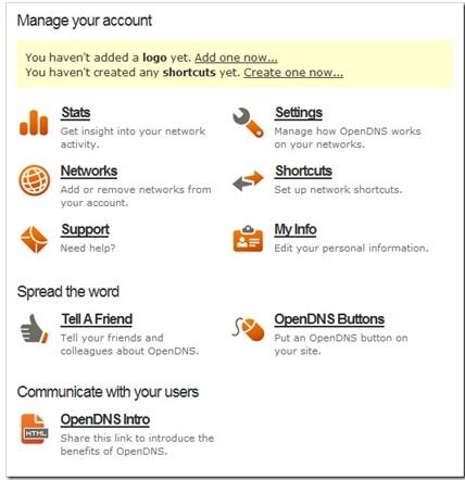 Melindungi Anak Online Pakai Open DNS 2