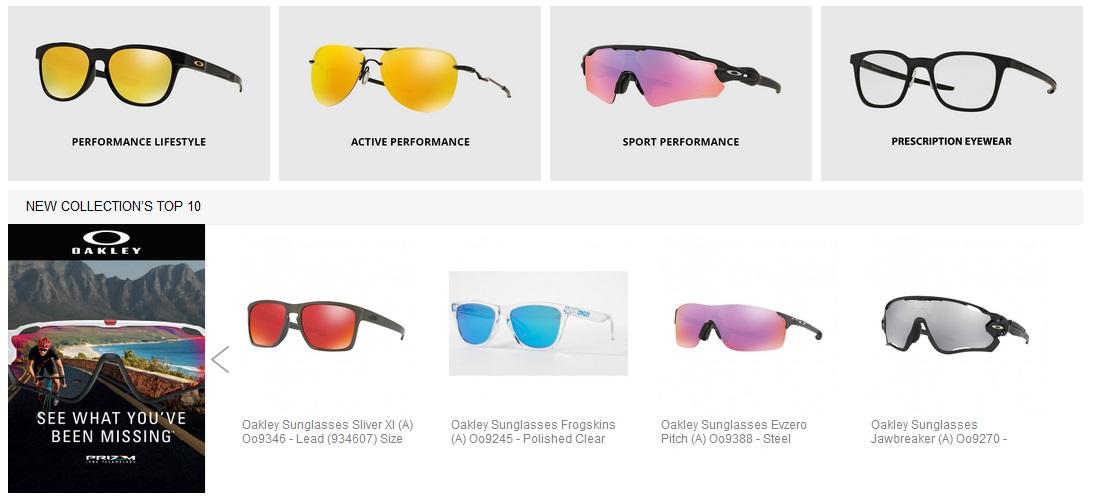 7 Merek Kacamata Terkenal Berkualitas I Notordinaryblogger eb990974bd