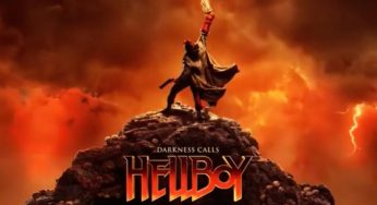 Download Film Hellboy 2019