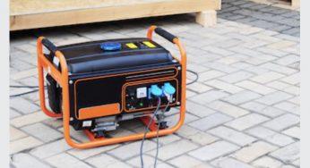 Kriteria Generator Portabel Penting Dipertimbangkan Sebelum Beli