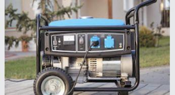 Begini Cara Memilih Generator Portabel Terbaik untuk Anda