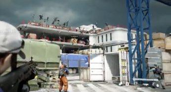 Review Game World War Z Keseruan Hadapi Terjangan Zombie