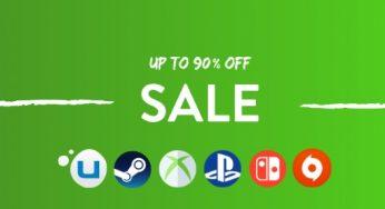 Diskon Game Sampai 93 Persen XboxOne PC dan Xbox 360 Mau?