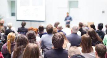 Konsep Seminar Yang Menarik Profesional Wajib Tahu