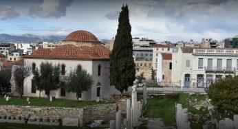 10 Masjid di Athena Yunani Rekomendasi Turis Muslim