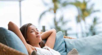 Tidur Siang 2 Kali Seminggu Membuat Jantung Sehat