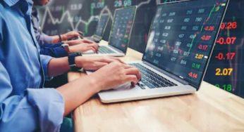 Berapa Penghasilan Trader Forex Per Hari?