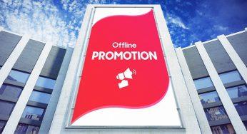 Pemasaran Offline Yang Paling Ampuh Datangkan Klien