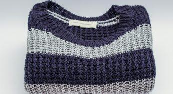 Tips Beli Sweater Rajut untuk Pria