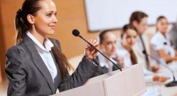 Cara Belajar Public Speaking Otodidak