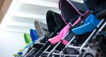 Stroller Bayi yang Bagus dan Terjangkau, Panduan Komplit Mama Baru Wajib Tahu