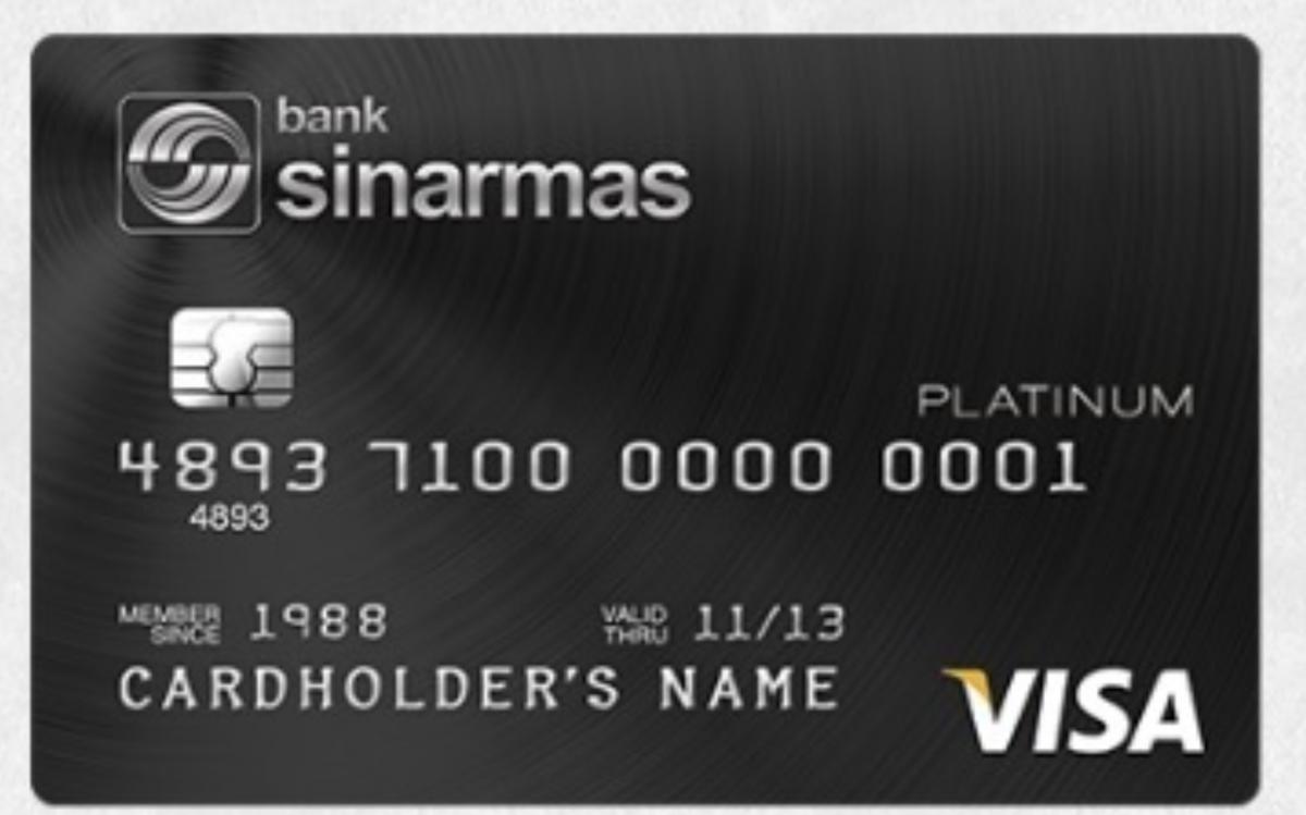 Pengajuan Kartu Kredit Termudah Online - Laman 3 ...