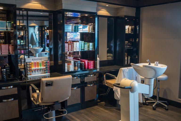 Contoh Proposal Usaha Salon Kecantikan - Laman 5 ...